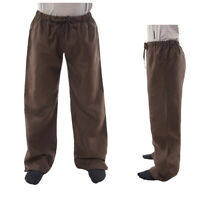 Irish Peasant Pirate Pants Medieval Renaissance Cosplay LARP SCA Costume