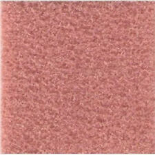 Dolls House Miniature 1:12th Scale Salmon Pink Carpet (adhesive)