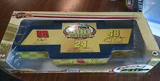 Winners Circle Daytona 500 Set Dale Earnhardt Jr Jeff Gordon Jimmie Johnson b91