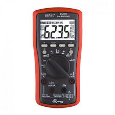 BM235 Digital multimeter V DC60m/600m/6/60/600/1000V True RMS BRYMEN