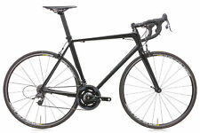 2014 Giant TCR SLR Road Bike Large Aluminum SRAM Force 22 Power2Max