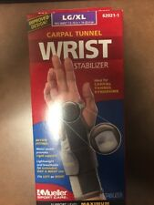 Mueller Carpal Tunnel Wrist Stabilzer
