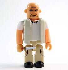 Medicom Lost TV Series JOHN LOCKE KUBRICK Vinyl Action Figure Bearbrick