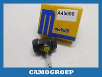 Cylinder Rear Brake Rear Wheel Brake Cylinder Metelli For Daily