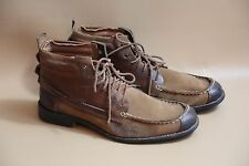 #64 Timberland Boot Company® Lace Up Boots Size 10