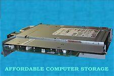 HP 1/8 G2 Ultrium 448 LTO2 AG118A LTO-2 LVD HH 407353-001 MSL2024/4048