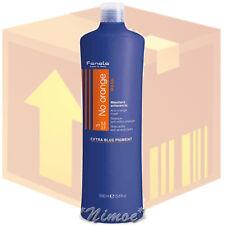 No Orange Mask box 12 pcs x 1000ml Fanola ® Anti-orange for colored hair