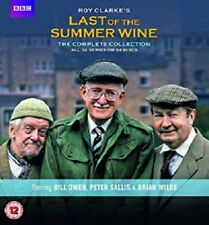 Last of The Summer Wine Complete Collection Series 1-32    New