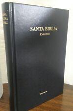 Santa Biblia Reina Valera Gomez (RVG 2010) (Spanish Edition) con concordancia