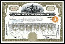 1957 Bethlehem Steel Corporation
