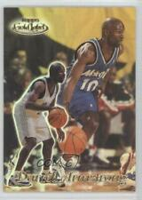 1999-00 Topps Gold Label Class 1 Darrell Armstrong #46