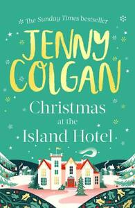Christmas at the Island Hotel (Mure), Colgan, Jenny, New condition, Book