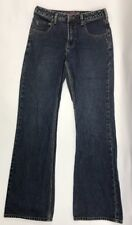 SILVER Jeans Womens 29x34 Flare Leg Jeans L9339 Medium Wash Mid Rise