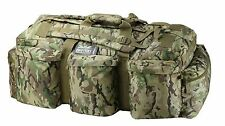 Kombat BTP Army Tactical Assault Holdall 100L deployment bag backpack match MTP