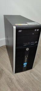 HP Pro 6200  MT Intel i5-2400  8GB Ram 500GB HD Win 10 Pro PC