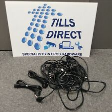 10 x EURO Plug Power Cord to Kettle Cable Lead(SKU 1003)