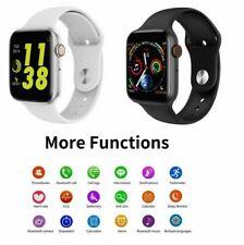 IWO 8 Plus Smart Watch 4 Men Women IWO 9 10 ECG PPG Heart Rate Monitor