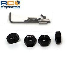 Hot Racing Vaterra Twin Hammers 12mm Aluminum Hex Hubs VTH10M01