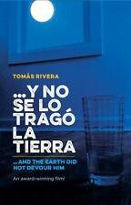 ...y no se lo trago la tierra / And The Earth Did Not Devour Him Bilingual Edit