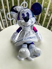 Disney Minnie Mouse The Main Attraction Space Mountain 16 in Plush Toy