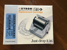 New listing Xyron Model 510 Replacement Cartridge Laminate/Magnet Lm 1601-7 - New & Sealed