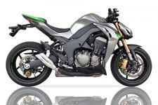 IXIL Hyperlow Edelstahl-Endtöpfe für Kawasaki Z 1000, 17-, Z 1000 SX, 17- (Euro4