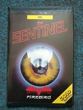 The Sentinel 'Gold Edition' disc by Firebird for the BBC Micro computer