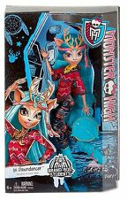 Monster High Brand Boo Students Isi Dawndancer Doll - NEW & SEALED!