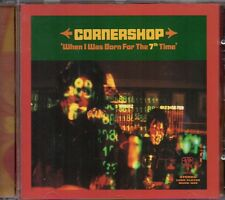CORNERSHOP - WHEN I WAS BORN FOR THE 7th TIME - CD (OTTIME CONDIZIONI)