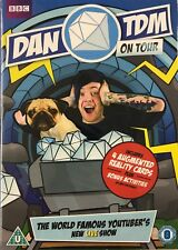 Dan TDM On Tour [BBC DVD] New And Sealed