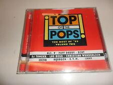 CD  Top of the Pop'S 2/99
