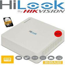 Hikvision DVR-104G-F1 4 Channel Digital Video Recorder