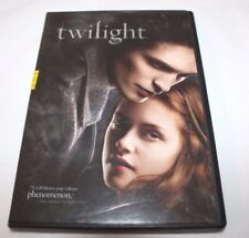 "Twilight DVD "" Full Blown Pop Culture Phenomenon"""
