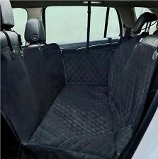 Large Waterproof  Car Rear Seat Cover Pet  Dog Cat Safe travel Car pet hammock