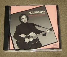 Neil Diamond - The Best Years Of Our Lives (Cd, 1988, Columbia Records)