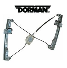 For Ford Fusion Lincoln MKZ Front Driver Left Window Regulator Dorman 740-140