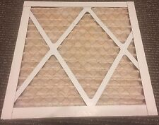 "10 PACK 62R M11 PREMIUM 13-1/2""X13-1/2"" AIR FILTERS FURNACE AC HIGH AIRFLOW  NEW"