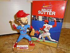 St Louis Cardinals Bruce Sutter Bobblehead HOF Springfield SGA 8-8-09 VHTF Rare