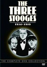 C0 The Three 3 Stooges Collection Complete Set 1934-1959 DVD