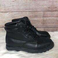Winger Oil Resistant Work Boots Mens Size 11