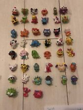 Moshi Monsters Value Packs - Choose Your Series Or Special Characters - 20 Figs