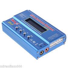Imax B6 numériques Lipo NiMh Solde Accessoires Chargeur LCD batterie RC Chaud