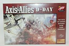 Axis And Allies D-Day New