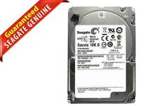 "For Server Seagate Savvio 10K.6 900Gb Sas 6G 2.5"" 10K Hard Drive"