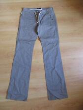 Pantalon Kulte Jamie Gris Taille 36 à - 56%