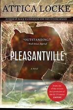 Pleasantville: A Novel, Locke, Attica