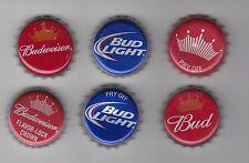 Chapas Cerveza EEUU BUDWEISER. Bottle cap Bier (descuento en envios) beer USA