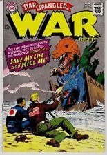STAR SPANGLED WAR STORIES    # 135   DC