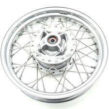 Rear Wheel Spoked 17x3.5 Triumph Bonneville T100 Carb T2011012