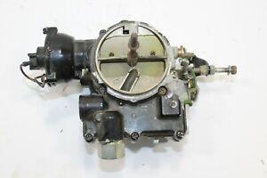 2005 - 2008 MerCruiser 3.0 L TKS 2 Barrel MerCarb Carburetor PN 864942 PARTS